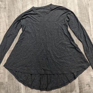 Lululemon long sleeves top
